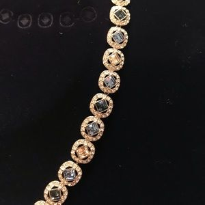 Swarovski Jewelry - Swarovski Multicolored Necklace (Never Worn)